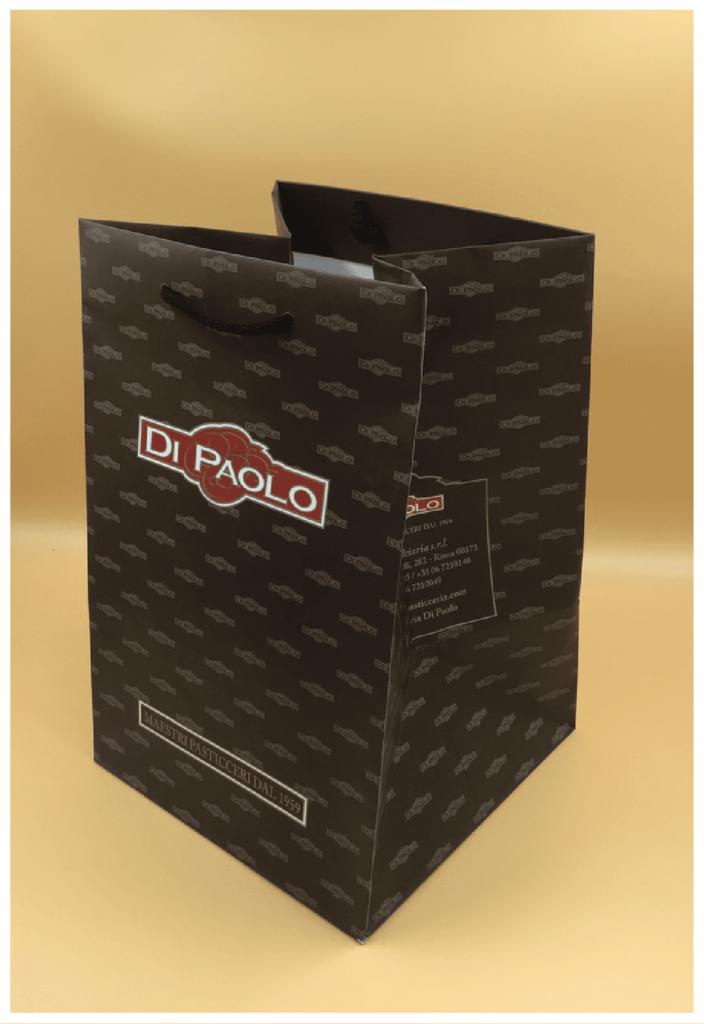 shopper personalizzate rifipack fondo largo panettone colomba