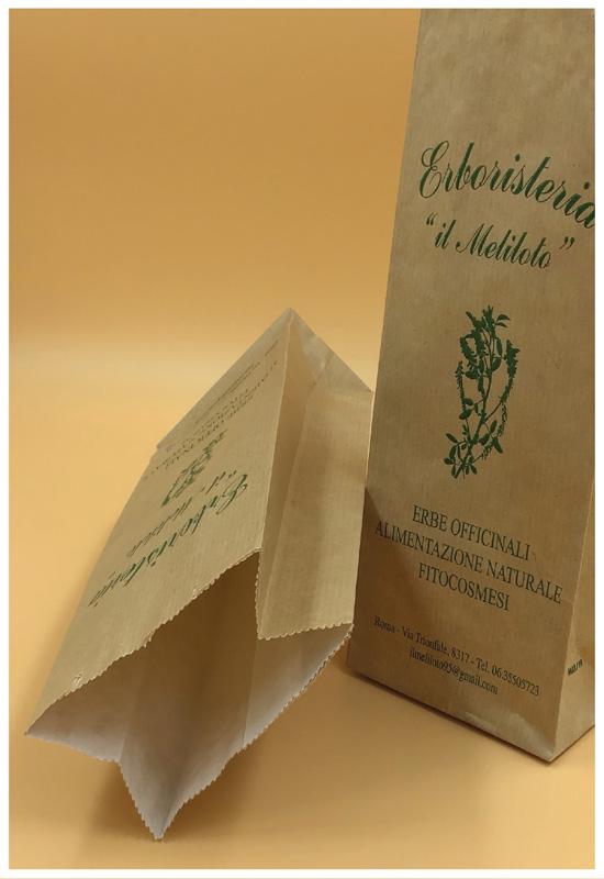 carta antiunto pelleaglio fondo quadro sacchetti farmacia sacchetto per erbe tisane erboristeria