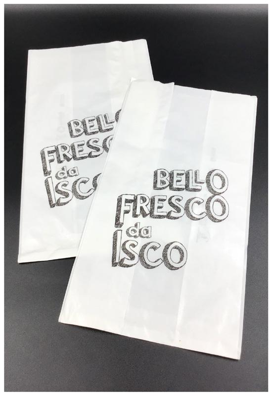 rifipack sacchetti in carta fondo piatto per alimenti food cibo