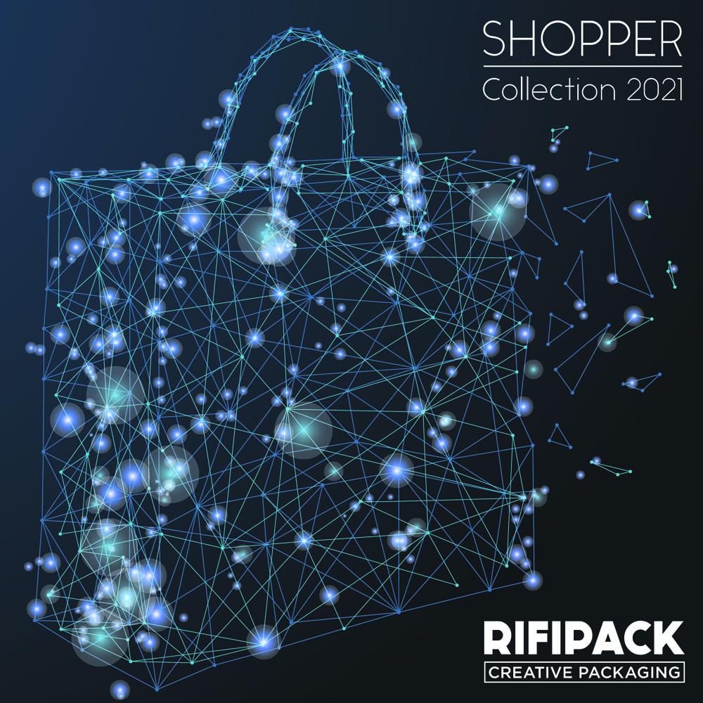 catalogo shopper rifipack